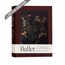 """Ballet"" Book with Print"